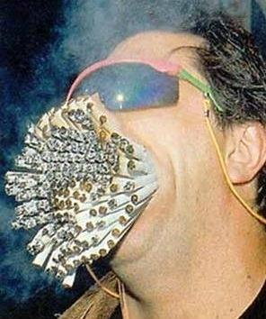 Il fumo come una di dipendenze