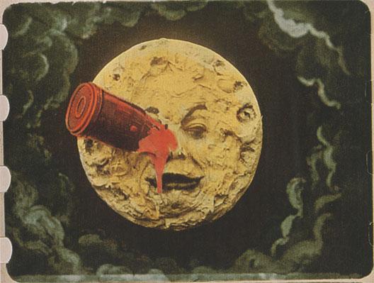 Arrivare sulla luna, quanto tempo ci vuole