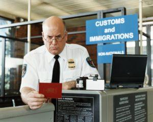 fare il passaporto
