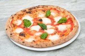 quanto tempo ci vuole a digerire una pizza margherita