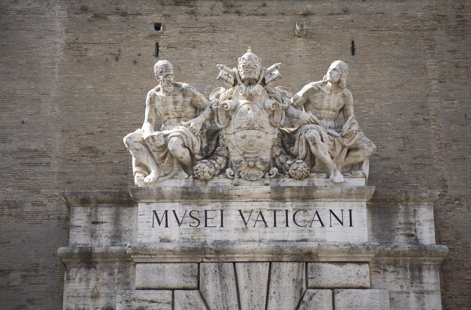 Musei Vaticani, quanto tempo per visitarli