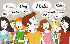 imparare una lingua