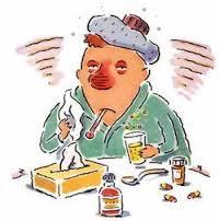 Guarire dall'influenza