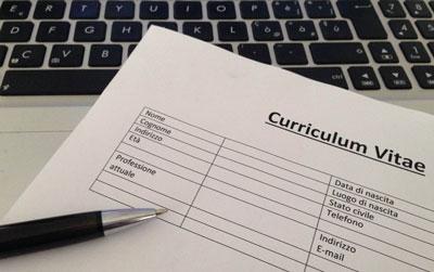 Quanto tempo ci vuole per scrivere un curriculum efficace