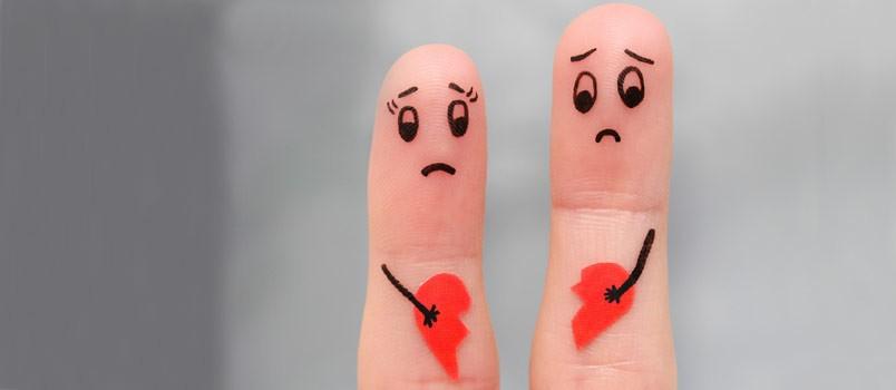 Separazione, quanto tempo ci vuole?