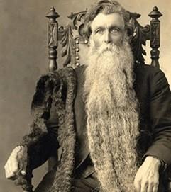 crescere la barba