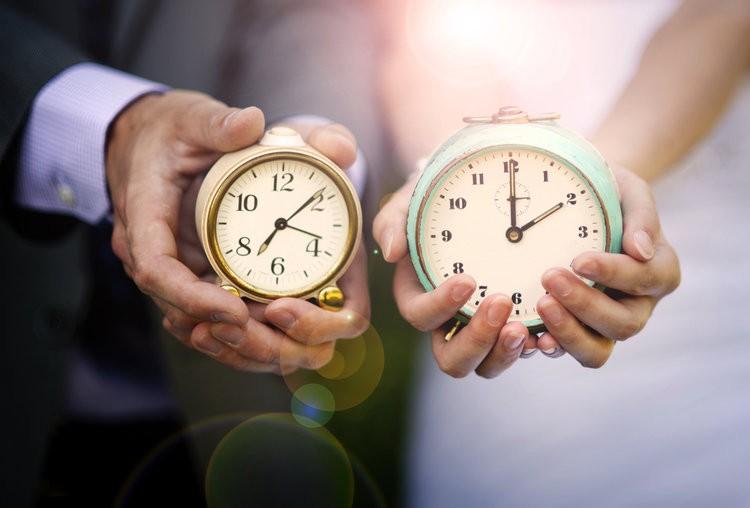 Sposarsi, quanto tempo ci vuole