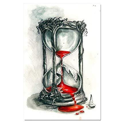 Sangue, quanto tempo ci vuole per morire dissanguato