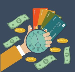 carta di credito, quanto tempo ci vuole
