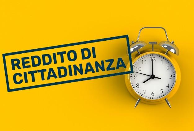 Reddito di Cittadinanza: tempo per ottenerlo.