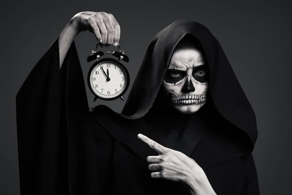 Decomposizione cadavere quanto tempo ci vuole