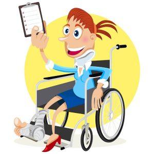 Risarcimento assicurazione danni fisici alle persone