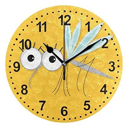 Zanzare quanto vivono?