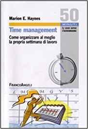 Organizazione del Tempo
