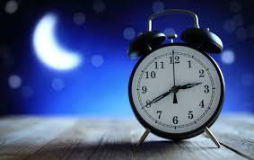 Quanto tempo ci vuole per addormentarsi
