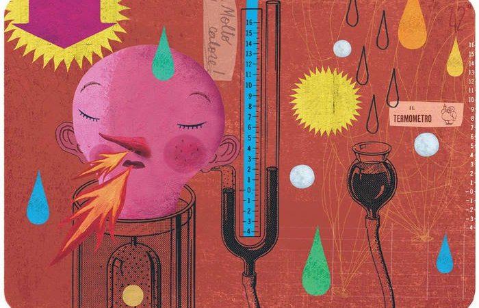 Morire di Caldo🥵il colpo di calore e l'ipertermia